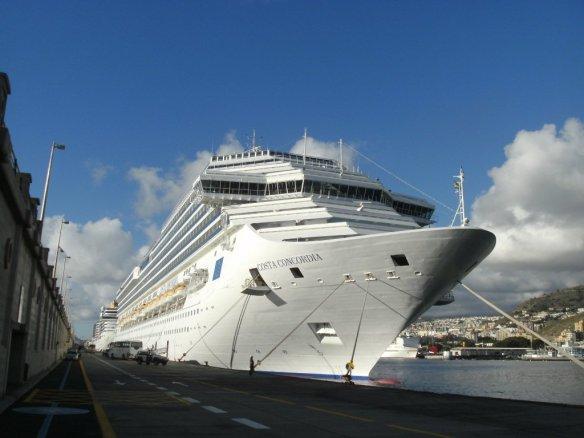 Costa Concordia 2
