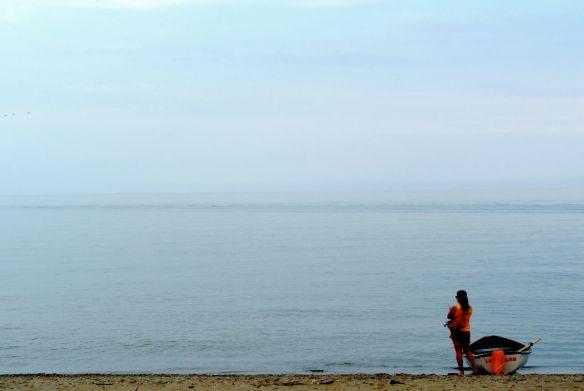 Toronto Islands Lifeguard